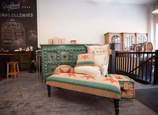 Chicago Furniture Store Tips