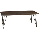 Atlas Coffee Table, Walnut