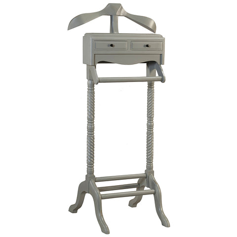 Javall Valet Stand, Glacier Gray