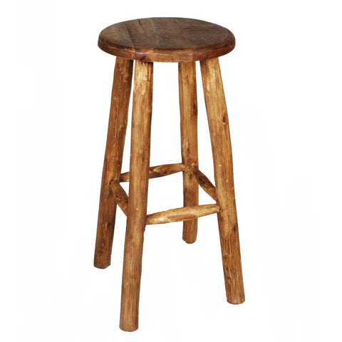 Elsa Bar Stool, Natural