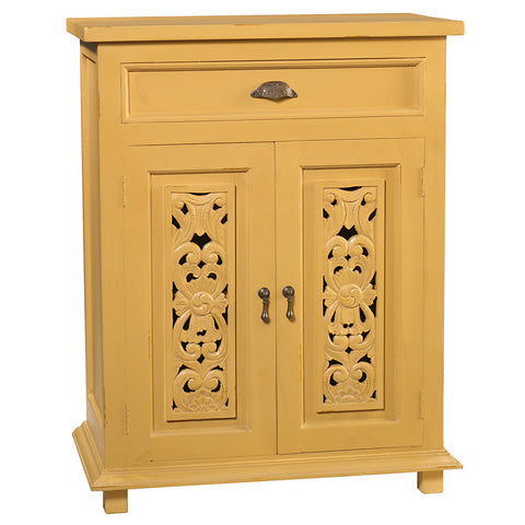 Jepara Cabinet, Suset Gold