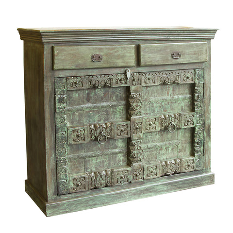 Tempe Sideboard, Green