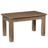 Kendari Coffee Table, Natural