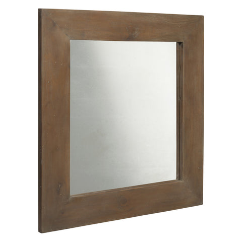Mera Mirror, Natural