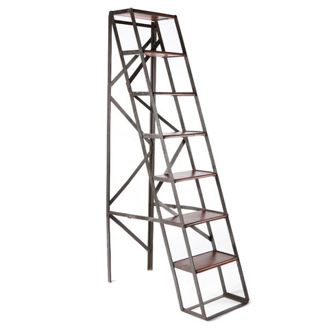 Devarda Ladder Bookshelf
