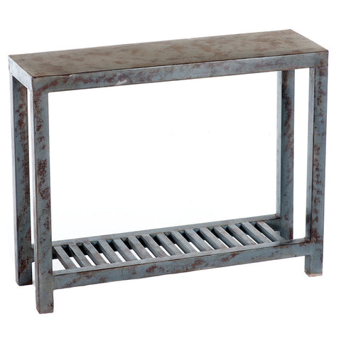 Loha Distressed Console