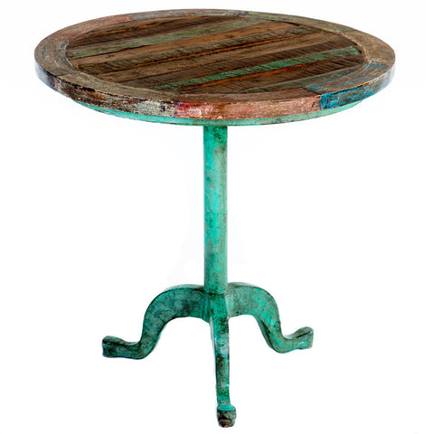 Bahu Round Side Table