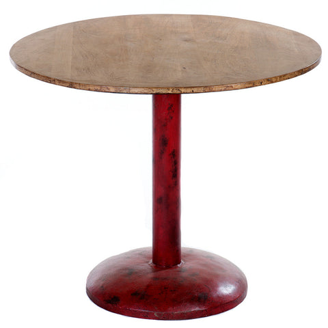 Lala Industrial Dining Table