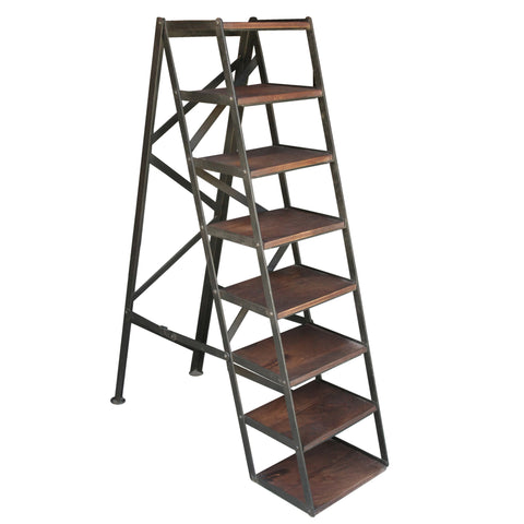 Reynolds Ladder Bookshelf