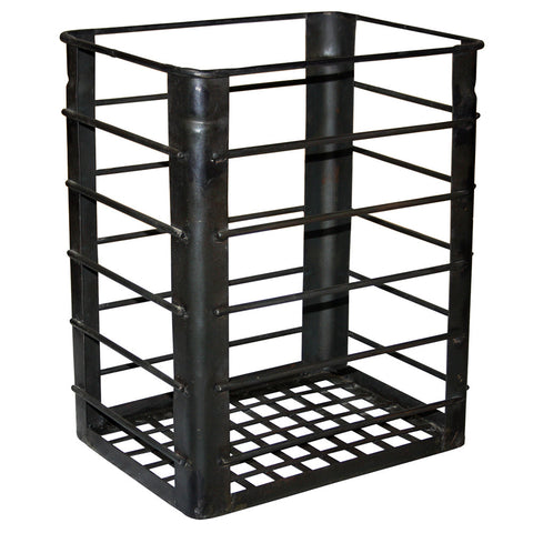 Nordic Iron Basket