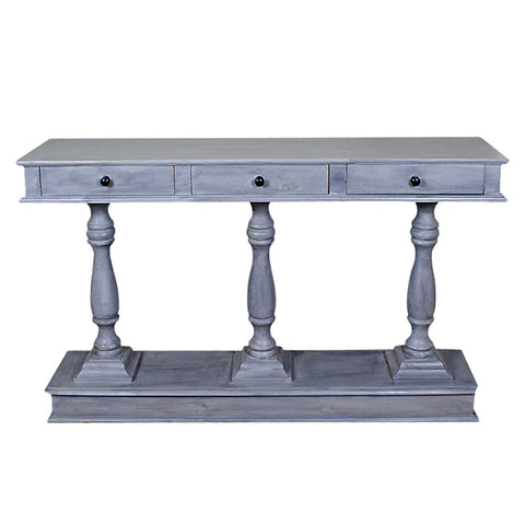 Galadriel Console, Grey Distress