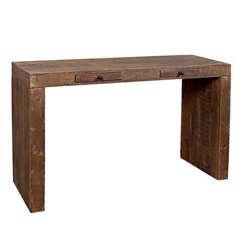 Bilbo Console, Dark Antique