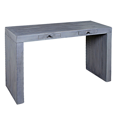 Bilbo Console, Grey Distress