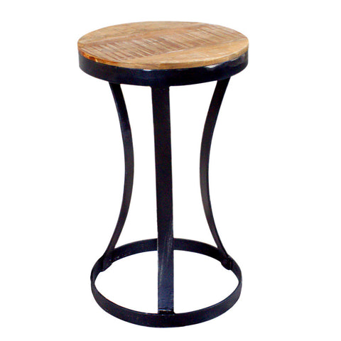 Samwise Stool/Table