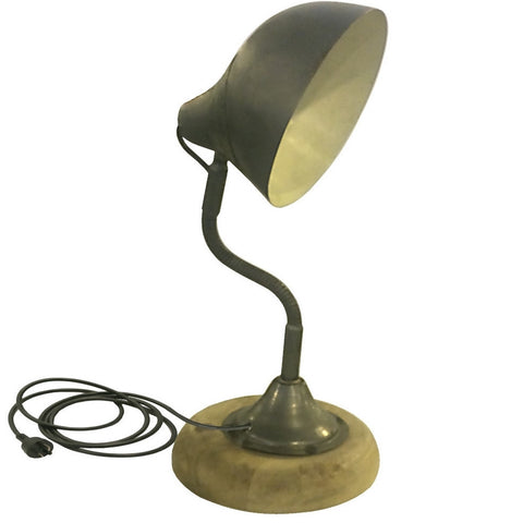 Talley Iron Table Lamp