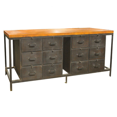 Henry Work Sideboard