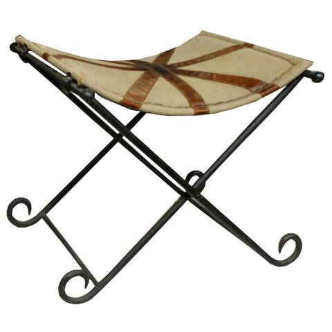 Shakudo Folding Stool, UK