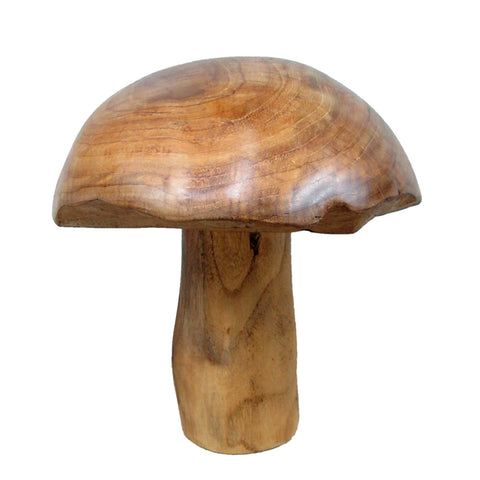 Mushroom Decorative, Medium