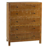 Elizabeth Chest, Rustic Gray Wash