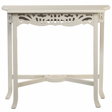 Asmara Table, Cloud White