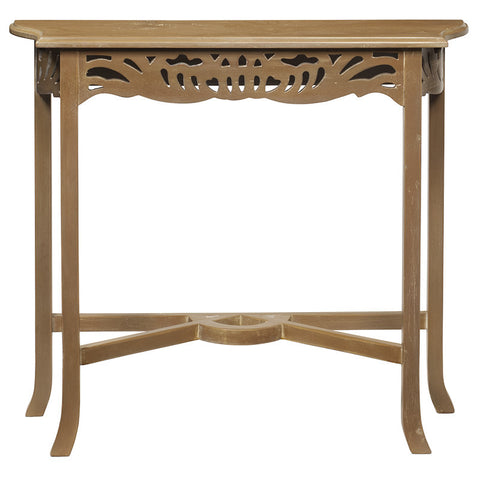 Asmara Table, Natural
