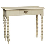 Madiun Console, Cloud White