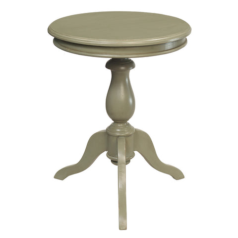 Serang Accent Table, Green Bay