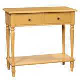 Balai Table, Sunset Gold