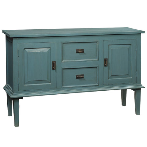 Sulis Buffet, Teal