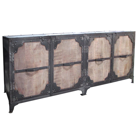 Ross Industrial Sideboard