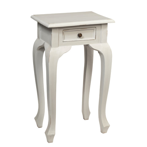 Artoo Side Table, Glacier Gray
