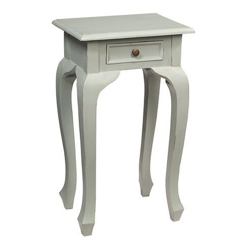 Artoo Side Table, Slate Blue