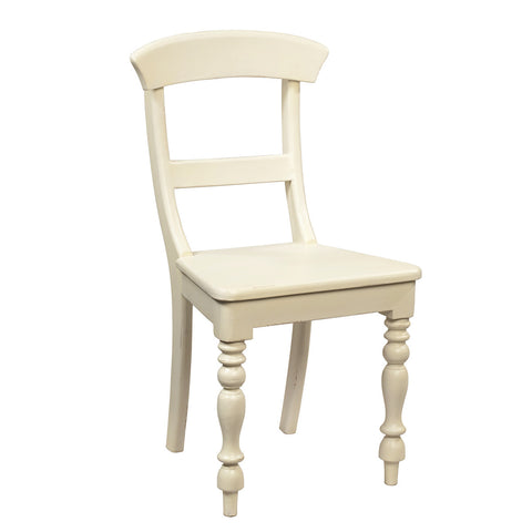 Organa Chair, Snow White