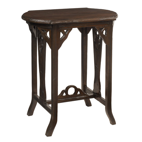 Merapi Table, Walnut