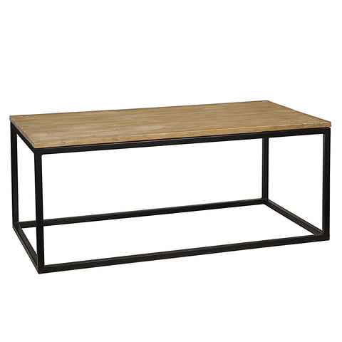Mishpocheh Coffee Table, Natural