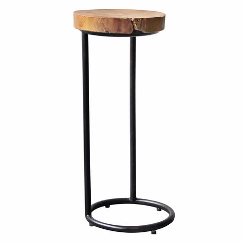 C-Table Teak, Natural