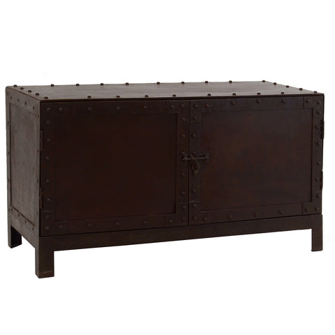 Iron Rivet Sideboard