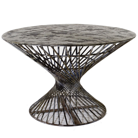 Twisted Table, Acid Wash