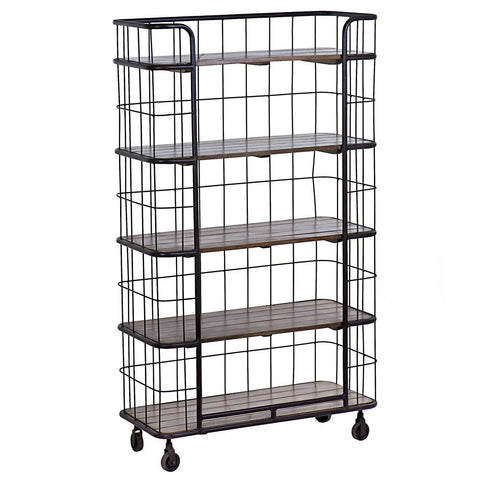 Hagen Bakers Rack, Acid Wash