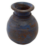 Wooden Oil Pot