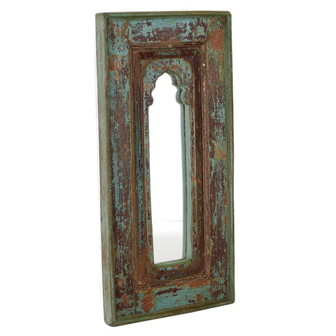 Large Indian House Mirror
