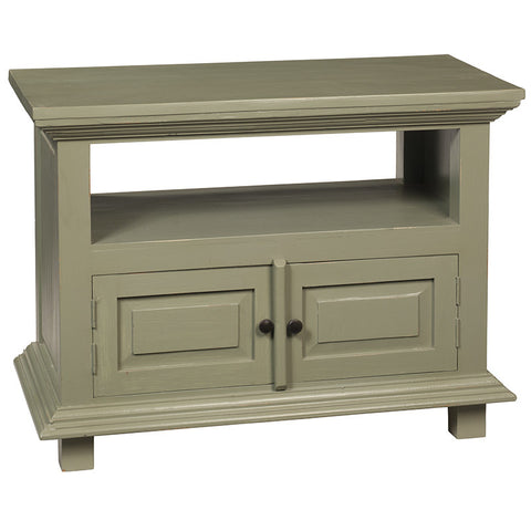Mahoni TV Stand, Green Bay