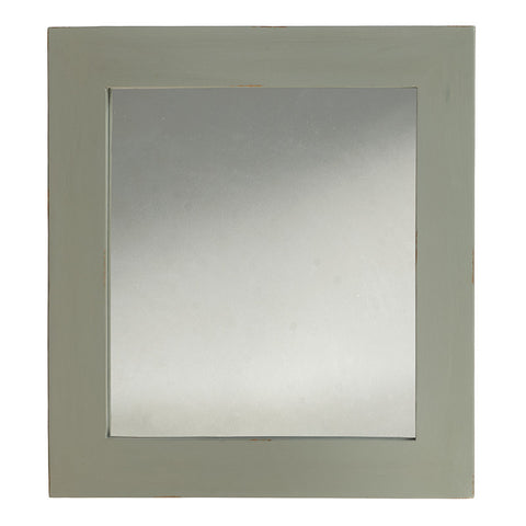 Mera Mirror, Slate Blue