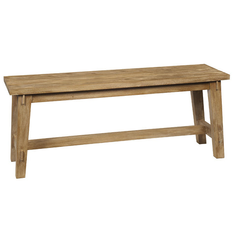 Trenon Bench, Natural