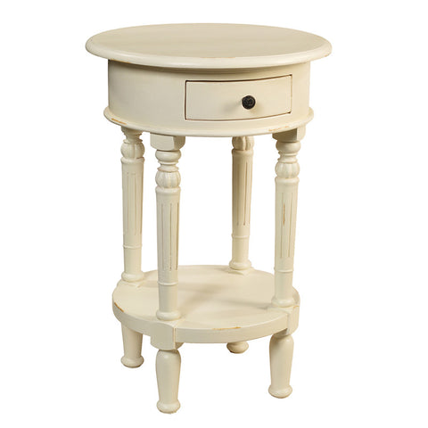 Sithripio Table, Cloud White