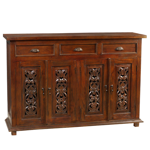 Owen Buffet, Light Mahogany