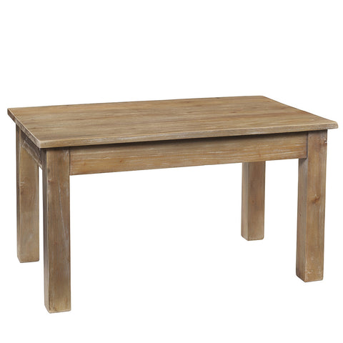 Kendari Coffee Table, Gray Wash