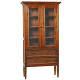 Bobafet Cabinet, Light Mahogany