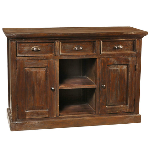 Bennett Buffet, Walnut