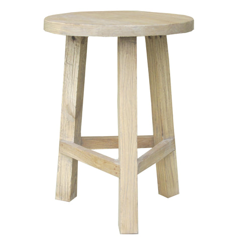 Hyannis Stool, Old Antique
